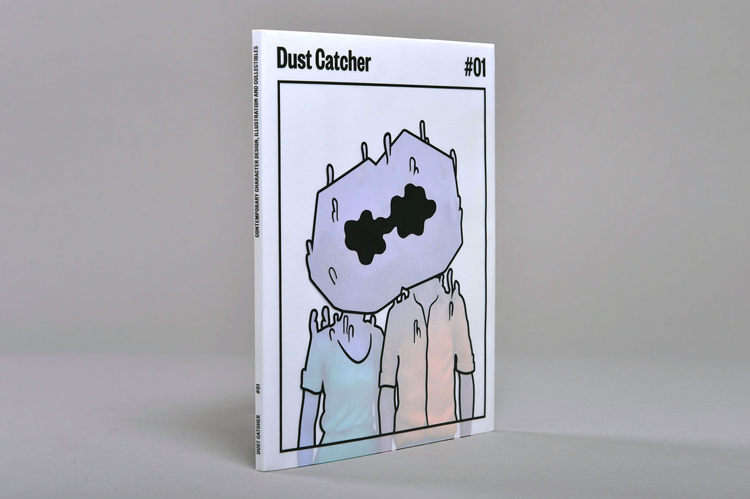 Dust Catcher issue 01